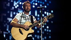 Paul Rodgers chats to Johnnie Walker