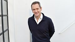 "Alexander Armstrong: ""I've rolled my sleeves up for this album"""