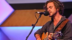 "Jack Savoretti: ""My five year old daughter decided the songs on the album"""