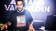 Armand Van Helden 'Classics' Lights On Mix
