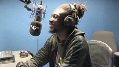 Jay Prince Drops Exclusive Freestyle for DJ Semtex