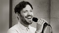 Will Young on BBC Music Jazz