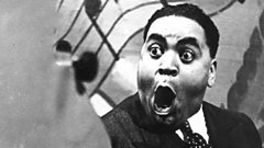 """""""Fats Waller's 'All That Meat and No Potatoes' which as we know is the very hipster Paleo diet"""""""