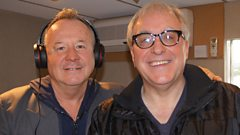 Jim Kerr Interview Part 1
