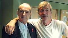 Francis Rossi in Conversation