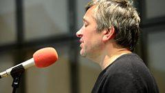 Dominic Waxing Lyrical and Mr McFall's Chamber - Harris: Laika