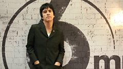 'I figured it's time for indie justice' – Johnny Marr on attempting to steal The Queen Is Dead master tapes