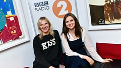 Sophie Ellis-Bextor talks to Jo Whiley