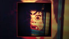 Robyn G Shiels - If I Were Thy Demon