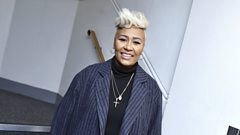 Does Emeli Sandé regret giving her songs to other artists?