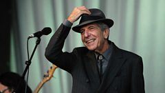 "Leonard Cohen: ""I've always had the sense of being able to do exactly what I wanted as it came to me"""