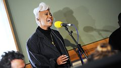 Emeli Sandé covers Is This Love by Bob Marley
