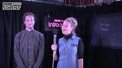 Isaiah Dreads chats to Steph from BBC Introducing: Solent