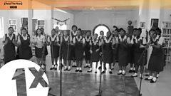 Bob Marley's 'No Woman No Cry': St. Andrew School Choir