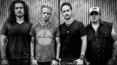 An Evening with Black Stone Cherry not to be missed in Portsmouth