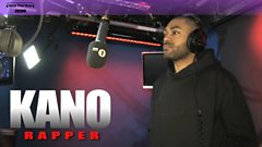 Kano - Fire in the Booth
