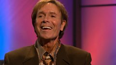 "Sir Cliff Richard: ""Without Elvis, there'd be no Cliff"""