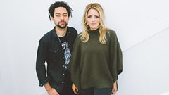 UK Country duo The Shires chat about their amazing success
