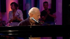 Mose Allison - Everybody Cryin' (Later Archive 2005)