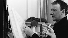 Power of 3: The Third programme broadcasts its first ever jazz commission (51/70)