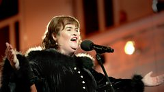 BBC SSO with Susan Boyle - I Dreamed A Dream