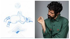 Devendra Banhart: The Relationship Between Music And Art