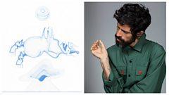 Devendra Banhart: The Relationship Between Music And Art