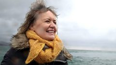 Cauldron of the Speckled Seas - A New Piano Concerto by Sally Beamish