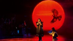 Kate Bush - 'The Ninth Wave' from 'Before the Dawn': First Listen