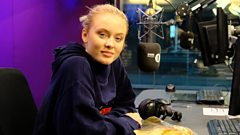 Zara Larsson plays How Beyoncé Are You?