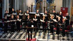 Pass the Baton! The BBC Singers