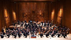 Elgar:  Symphony No 3 (elab. Payne) (2017)