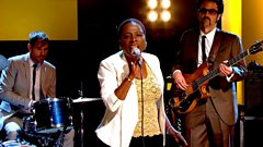 Sharon Jones - People Don't Get What They Deserve (Later Archive 2014)