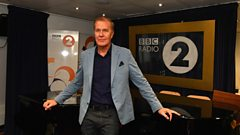 EXCLUSIVE: Martin Fry plays us ABC's first ever Christmas single