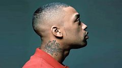 'This title means a lot to me' - Wiley on being 'The Godfather'