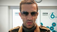 'Creating something in the studio is the biggest buzz' Richard Ashcroft on his creative process
