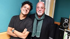 Playing at home: Billy Joel's Madison Square Garden