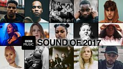 Sound Of 2017 - The Longlist