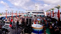 Welcome To Jamrock Cruise Highlights