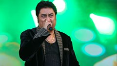 Kumar Sanu Presents