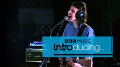 Cabbage - Kevin (BBC Introducing session)