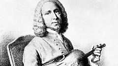 Power of 3: Through the power of broadcasting, a largely neglected composer is ushered into the Baroque repertoire (60/70)