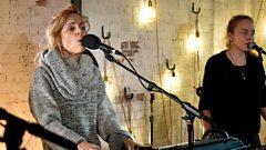Agnes Obel joins Lauren Laverne live in the studio