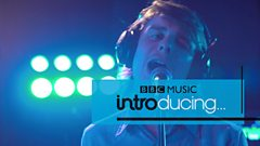 Cabbage - Dinner Lady (BBC Introducing session)
