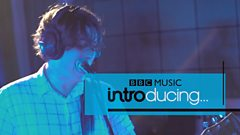 Cabbage - Terrorist Synthesizer (BBC Introducing session)
