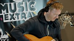 Teddy Thompson Interview and Session