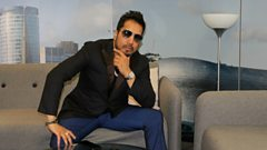 Bhangra King Mika Singh