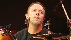 Lars Ulrich: What was Lou Reed like?