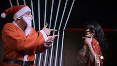 Father Christmas by Neha Kakkar and Tommy Sandhu
