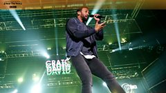 Craig David - 1Xtra Live 2016 Highlights